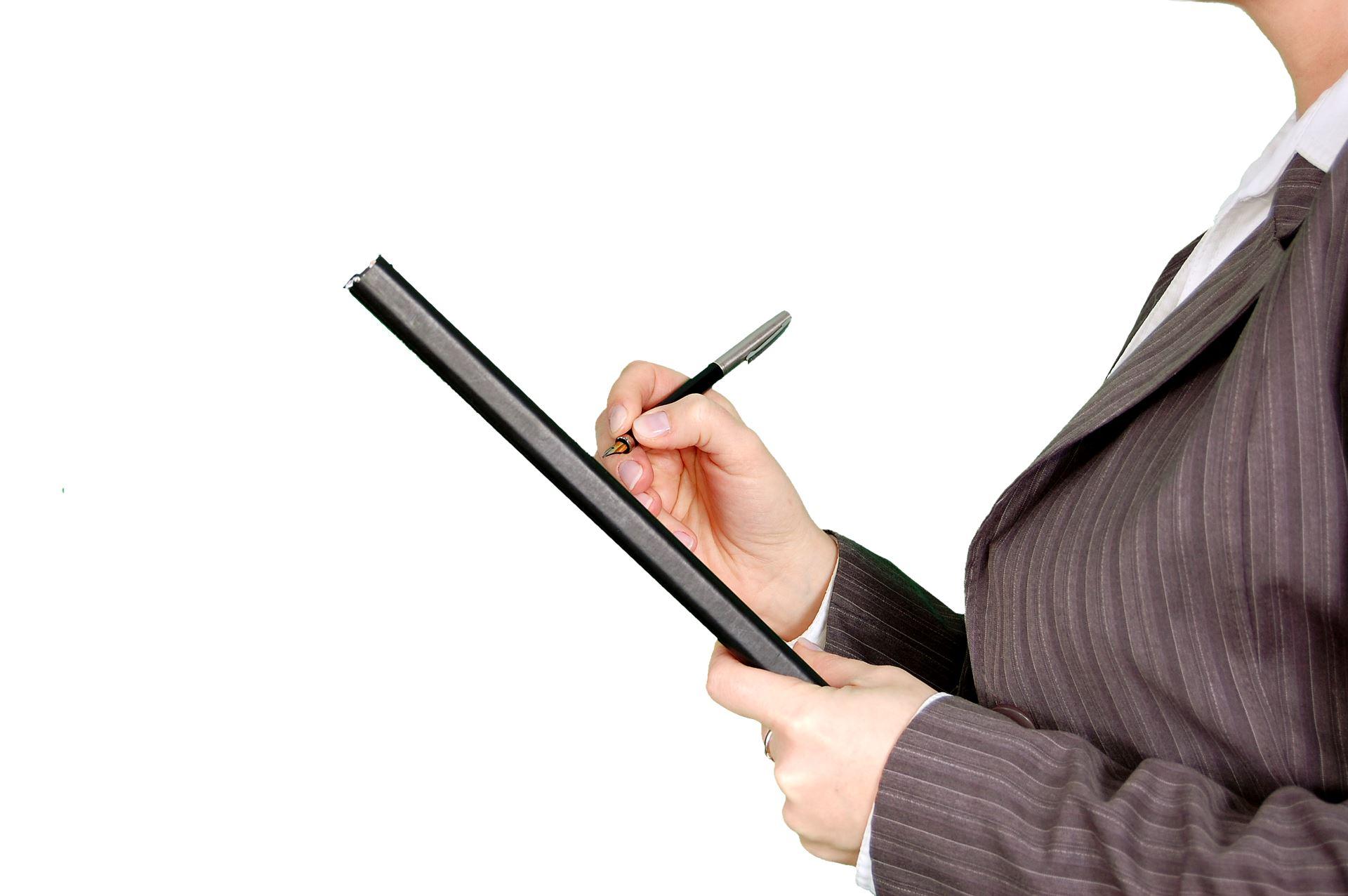 Ilustracja do informacji: Nabór na stanowisko Podinspektora